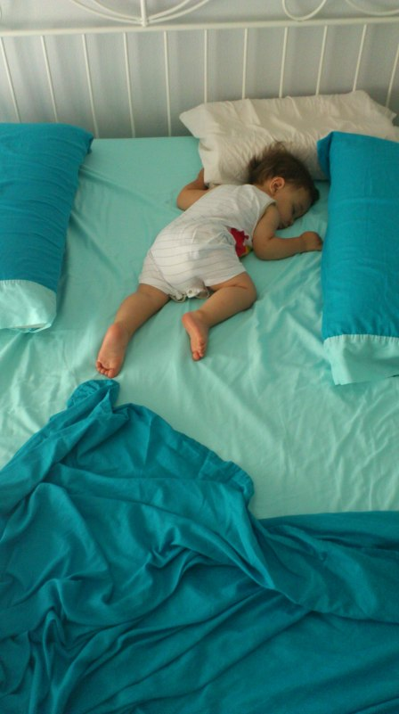 Dormir feliz