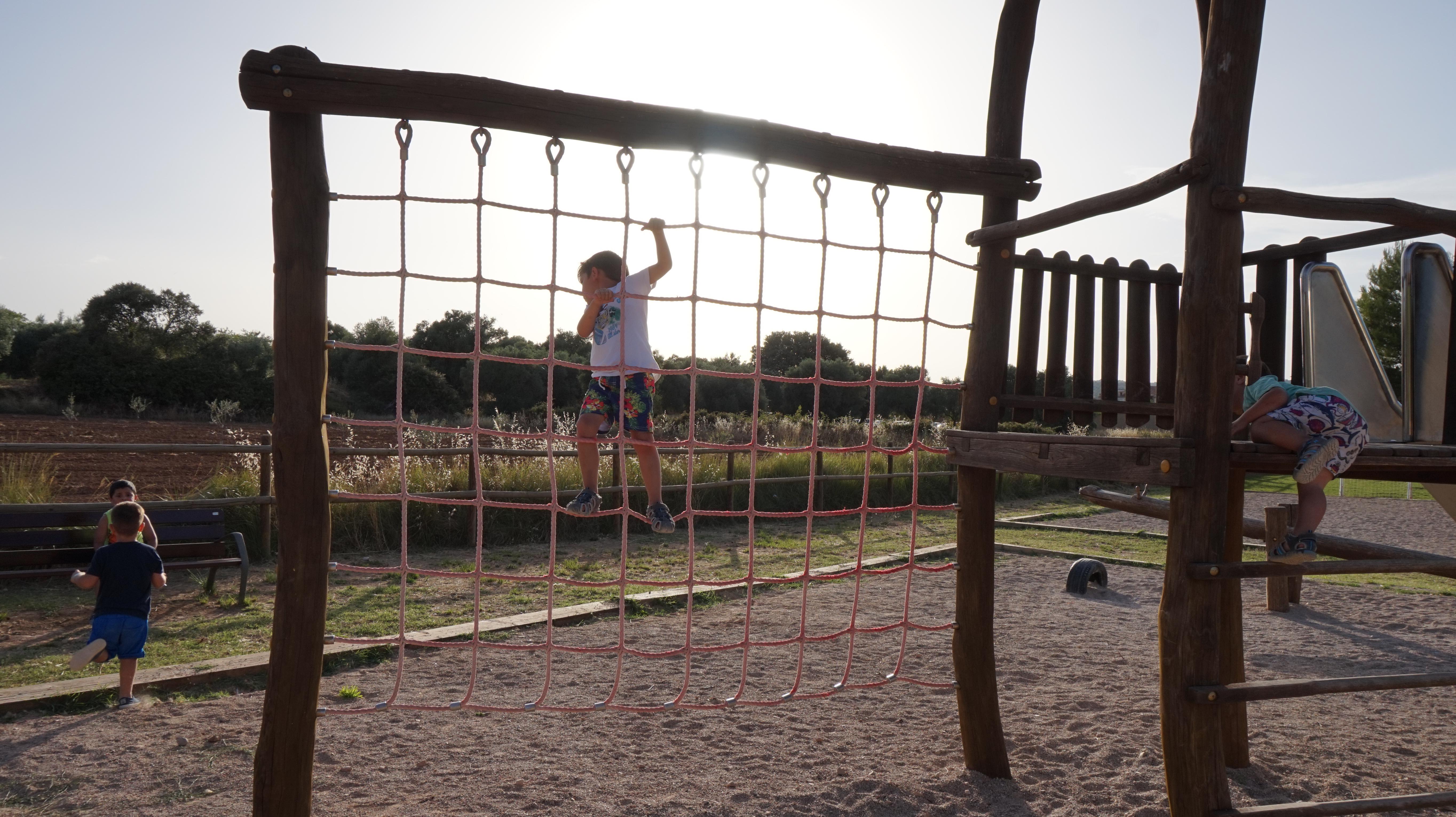 Vacaciones para familias: nuestra experiencia en Vilars Rurals - Mamá… y más
